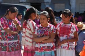 Cochoapa, Guerrero, México.
