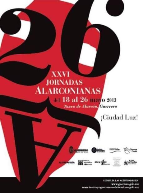 Jornadas cartel