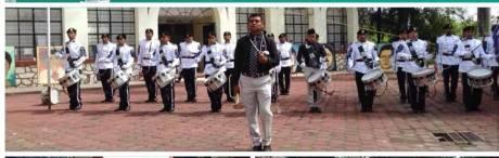 Estudiantes de Ayotzinapa. Foto de Internet.